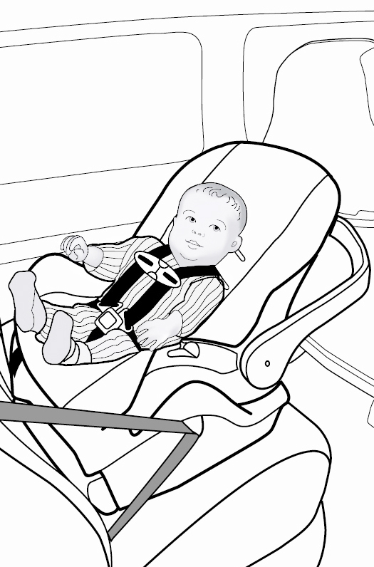 About Car Seat Abc